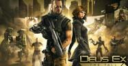 Deus Ex: The Fall Walkthrough