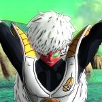 Dragon Ball Z: Battle of Z Jeice Artwork