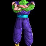 Dragon Ball Z: Battle of Z Piccolo Artwork