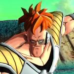 Dragon Ball Z: Battle of Z Recoome Artwork