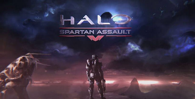Halo Spartan Assault Cheats