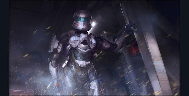 Halo Spartan Assault Soundtrack Cover