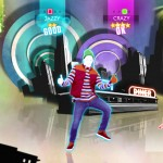 Just Dance 2014 Olly Murs & Flo Rida – Troublemaker