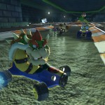 Mario Kart 8 Bowser Screenshot