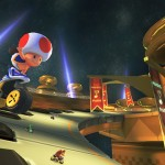 Mario Kart 8 Toad Screenshot