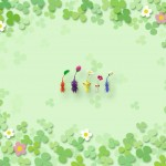 Pikmin 2 Background Wallpaper