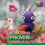 Pikmin 2 Seeds Wallpaper