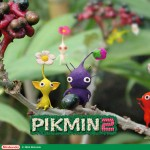 Pikmin 2 Tree Wallpaper