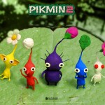 Pikmin 2 Wallpaper