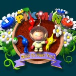 Pikmin Nice To Meet You Wallpaper