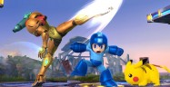 Super Smash Bros Wii U and 3DS Release Date