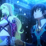 Tales of Xillia Cutscene Wallpaper