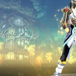 Tales of Xillia Jude Mathis Wallpaper