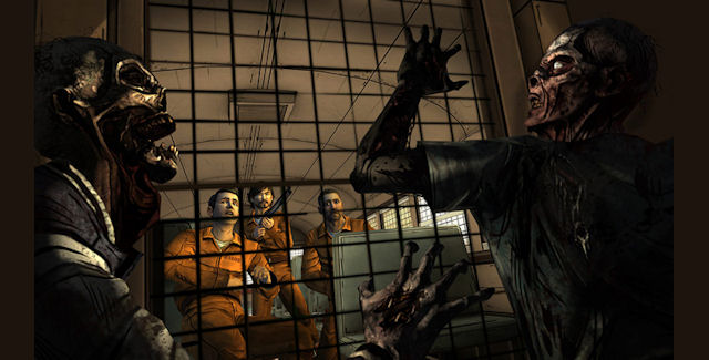 The Walking Dead Game 400 Days Release Date