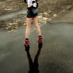 Tifa Lockhart Final Fantasy Costume