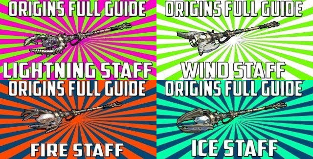 Black Ops 2 Apocalypse Weapons Guide