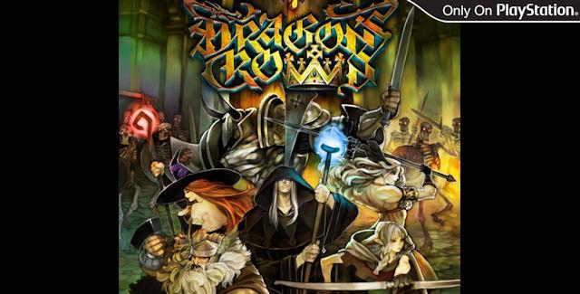 Dragon's Crown Walkthrough