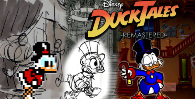 DuckTales Remastered Cheats