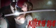 Killer is Dead Achievements Guide