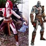 Kratos Character Comparison