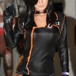 Mass Effect Miranda Alternate Costume