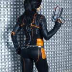 Mass Effect Miranda Costume