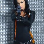 Mass Effect Miranda Lawson Outfit