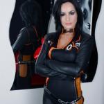 Miranda Lawson Outfit Cosplay