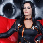 Miranda Lawson Cosplay
