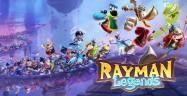 Rayman Legends Unlockable Costumes