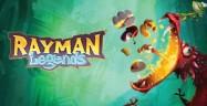 Rayman Legends Walkthrough