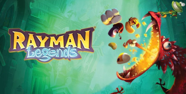 Rayman Legends Walkthrough