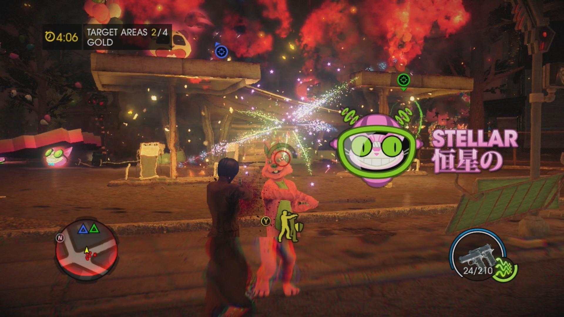 Saints Row 4 Screenshot 11