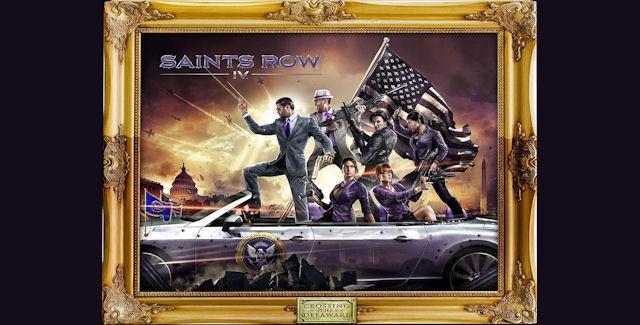Saints Row 4 Trophies Guide