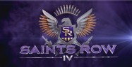 Saints Row 4 Walkthrough Logo