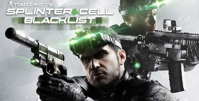 Splinter Cell Blacklist Co-Op Walkthrough
