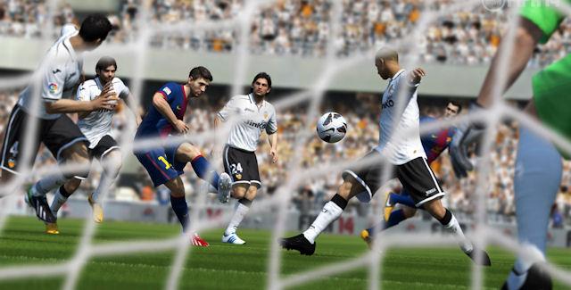 FIFA 14 Cheat Codes
