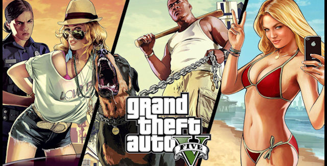 Grand Theft Auto 5 Achievements Guide