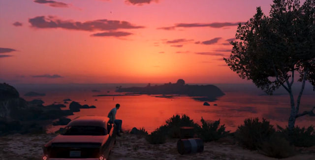 Grand Theft Auto 5 Endings Guide