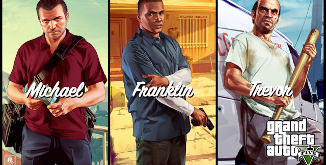 Grand Theft Auto 5 Trophies Guide