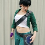 Beyond Good and Evil Jade Cosplay