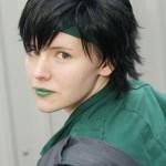 Jade Cosplay Image