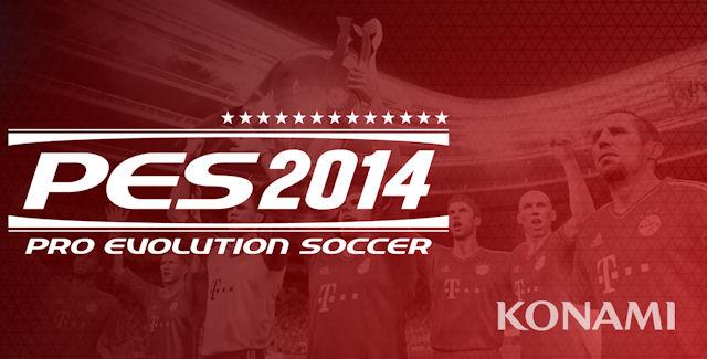 PES 2014 Achievements Guide