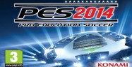 PES 2014 Walkthrough