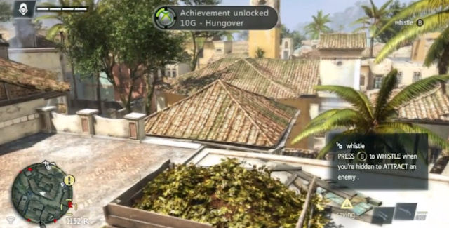 Assassin's Creed 4 Achievements Guide