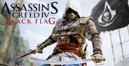 Assassin's Creed 4 Walkthrough