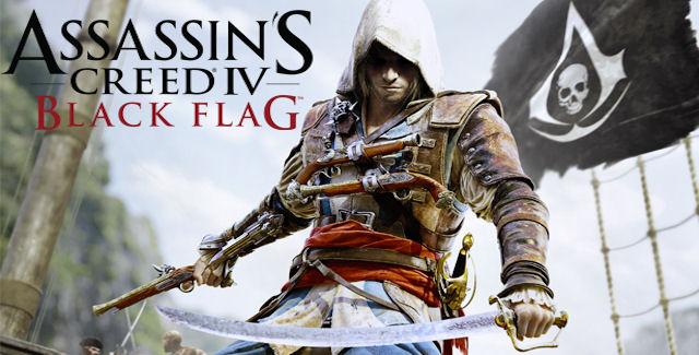 Assassin's Creed 4 Walkthrough