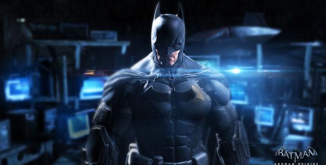 Batman Arkham Origins Cheat Codes