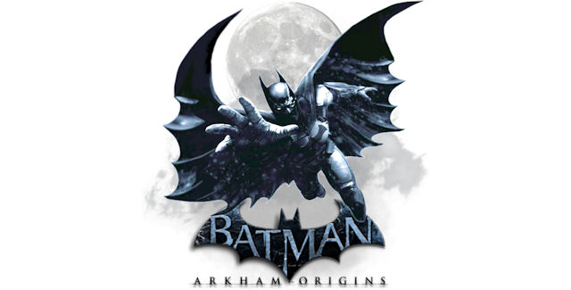 Batman Arkham Origins Collectibles
