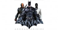 Batman Arkham Origins Easter Eggs